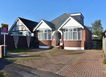 Thumbnail 4 bed property for sale in South Road, Drayton, Portsmouth