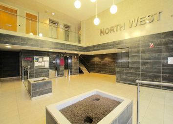 Thumbnail 1 bed flat to rent in Northwest, 41 Talbot Street, Nottingham