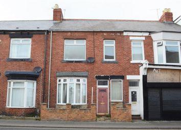 Thumbnail 3 bedroom terraced house for sale in Villette Road, Hendon, Sunderland