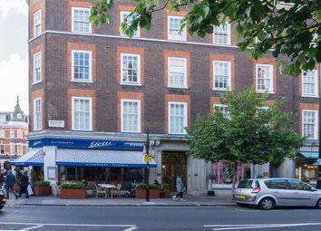 Thumbnail Studio to rent in Basildon Court, Devonshire Street, Marylebone, London
