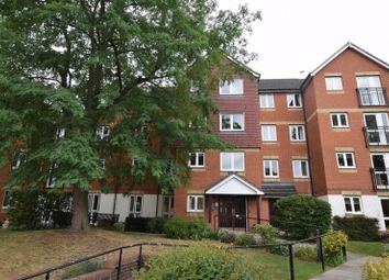 2 bed property for sale in Florence Court, Willow Road, Aylesbury HP19