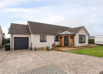 Thumbnail 4 bed bungalow for sale in Hatchbank Road, Gairney Bank, Kinross