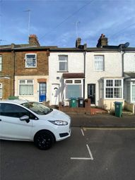 Thumbnail 2 bed terraced house to rent in Cannon Road, Watford, Hertfordshire