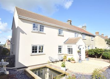 4 bed semi-detached house for sale in Spring Ground Road, Paulton, Bristol, Somerset BS39