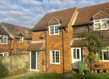 Thumbnail 2 bed terraced house to rent in Badgers Meadow, Wendover, Aylesbury