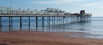 Thumbnail 3 bedroom flat to rent in Beach Road, Paignton