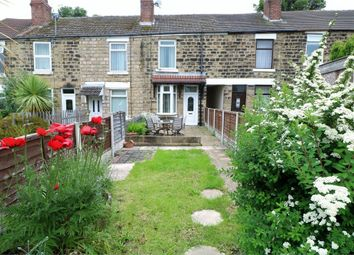 Thumbnail 2 bed cottage for sale in Piccadilly Road, Swinton, Mexborough, South Yorkshire