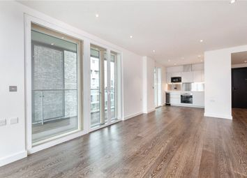Thumbnail 2 bed flat for sale in Alderside Apartments, 35 Salusbury Road, Queens Park