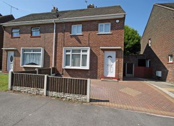 Thumbnail 2 bed semi-detached house for sale in Cedar Grove, Skelmersdale