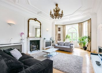 Thumbnail 5 bed semi-detached house to rent in Elsworthy Road, St Johns Wood, Primrose Hill, London