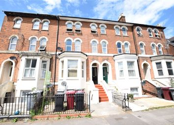 Thumbnail 1 bed flat to rent in Milman Road, Reading, Berkshire