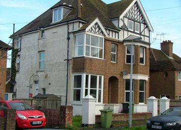 Thumbnail 2 bed flat to rent in St. Davids Avenue, Bexhill-On-Sea