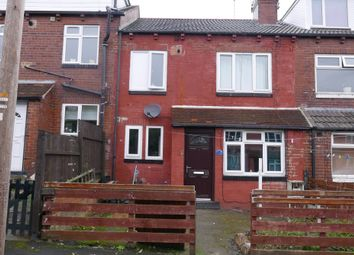 Thumbnail 1 bed town house for sale in Arley Street, Armley, Leeds