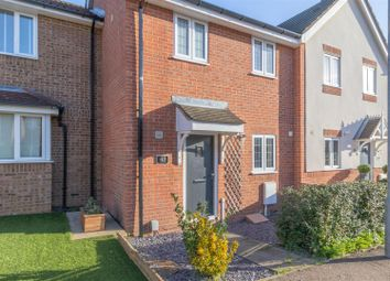 Thumbnail 3 bed terraced house for sale in The Briars, Hertford