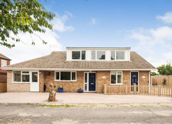 Thumbnail 4 bed detached house for sale in Aisthorpe, Lincoln