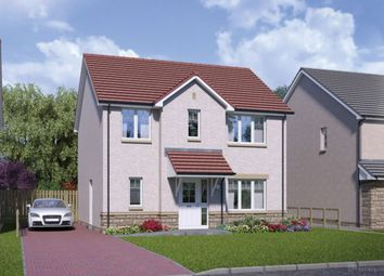 Thumbnail 4 bedroom detached house for sale in Lomond Silver Glen, Alva