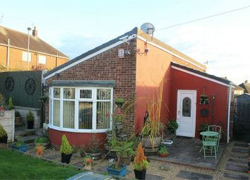Thumbnail 2 bed detached bungalow for sale in Clayfield Grove West, Stoke-On-Trent, Staffordshire