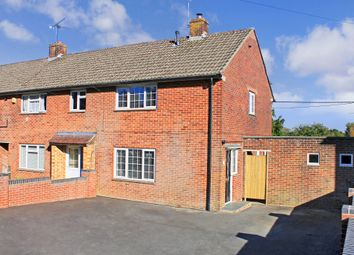 Thumbnail 2 bed end terrace house for sale in Battery Hill, Bishops Waltham, Southampton
