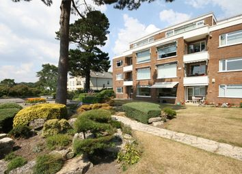 Thumbnail 3 bed flat for sale in Brudenell Road, Canford Cliffs, Poole, Dorset