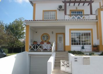 Thumbnail 4 bed villa for sale in Obidos, Silver Coast, Portugal