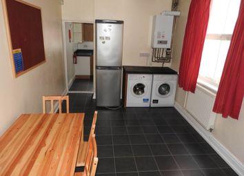 Thumbnail 4 bedroom property to rent in Rhyddings Park Road, Brynmill, Swansea