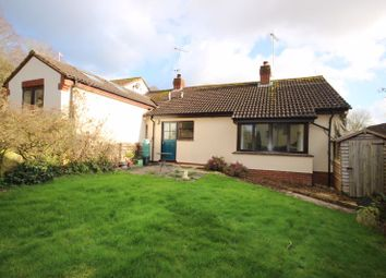 Thumbnail 2 bed semi-detached bungalow for sale in Pound Orchard, Crowcombe, Taunton