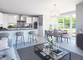 """Thumbnail 5 bedroom detached house for sale in """"Musselburgh"""" at Park Prewett Road, Basingstoke"""
