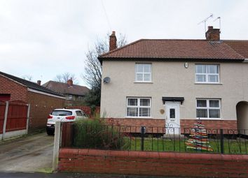 3 bed end terrace house for sale in Welfare Road, Woodlands, Doncaster DN6