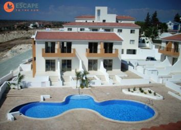 Thumbnail 1 bed apartment for sale in Ollandias, Lemesos, Cyprus