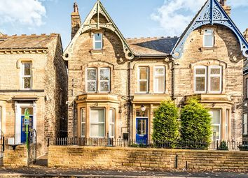 Thumbnail 1 bed flat to rent in Skipton Road, Utley, Keighley