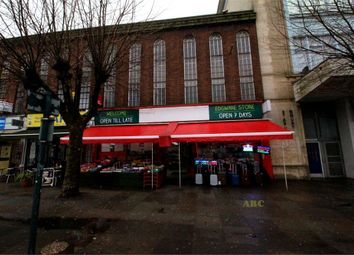 Thumbnail Commercial property for sale in Burnt Oak Broadway, Edgware, Middlesex