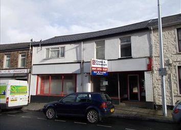 Thumbnail Retail premises to let in 7/8, Armoury Terrace, Ebbw Vale