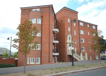 Thumbnail 1 bed flat for sale in Ann House, Scarletts Road, Wellesley