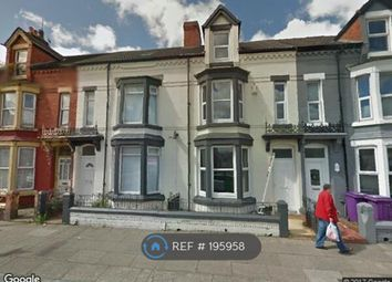 Thumbnail 4 bedroom terraced house to rent in Sheil Road, Liverpool