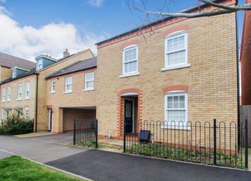 1 bed maisonette for sale in Wilkinson Road, Kempston, Bedford MK42
