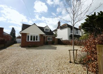 Thumbnail 4 bed detached house to rent in Warren Hill, Stadhampton, Oxford