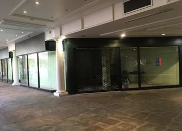 Thumbnail Retail premises to let in Unit 21/22, The George Centre, High Street, Grantham, Lincolnshire
