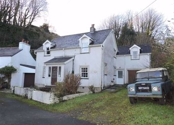 Thumbnail 5 bed detached house for sale in The Slade, Fishguard