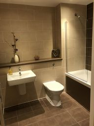 Thumbnail 1 bed flat to rent in Plaza Boulevard, Liverpool, Liverpool