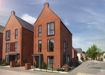 """3 bed property for sale in """"The Redwood"""" at Hornbeam Drive S42"""