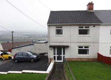 2 bed semi-detached house to rent in Heol Llethryd, Pontyberem, Llanelli SA15