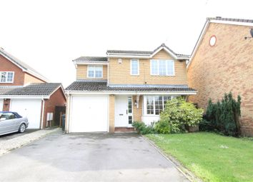 Thumbnail 4 bed semi-detached house for sale in Fenton Grange, Church Langley, Harlow