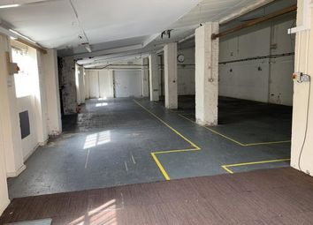 Thumbnail Warehouse to let in Quarry Industrial Estate Quarry Road, Newhaven