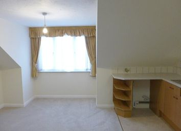 Thumbnail 1 bedroom flat to rent in Martins Court, Stadium Road, Southend-On-Sea, Essex