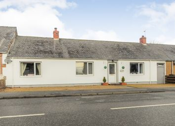 Thumbnail 3 bed cottage for sale in Edgars Cottage, Eaglesfield, Dumfries & Galloway
