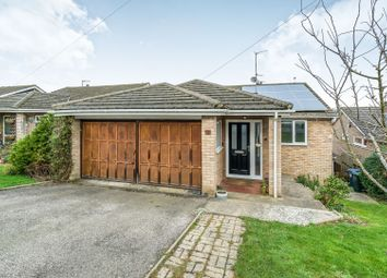 Thumbnail 4 bed detached house for sale in Wychwood Rise, Great Missenden