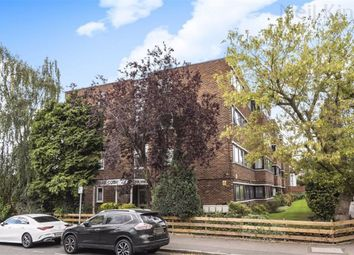 Thumbnail 2 bed flat for sale in Woburn Court, South Woodford, London