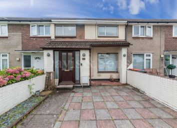 Thumbnail 3 bed terraced house for sale in Darent Walk, Bettws, Newport.