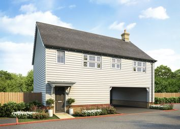 Thumbnail 2 bed detached house for sale in Hatfield Road, Witham, Essex