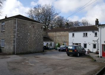 Thumbnail 3 bed end terrace house to rent in Trevu Road, Camborne